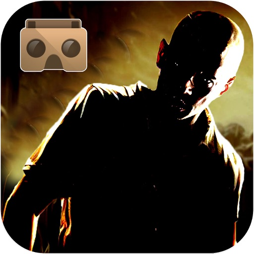 VR Walking Death Zombie - Shootout Evil Zombies in DeadLand