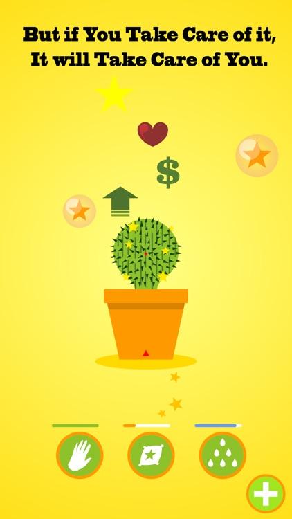 Lucky Cactus Grow screenshot-3