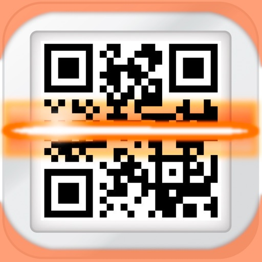 QR Reader-scan iOS App