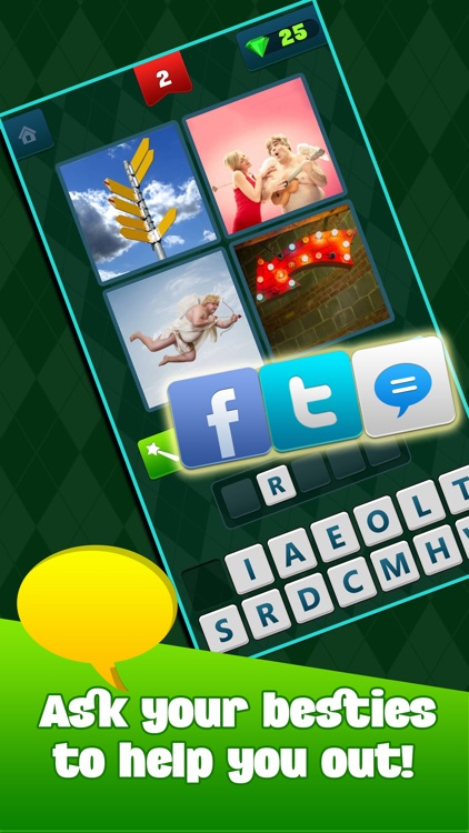 Word It Out! screenshot-4