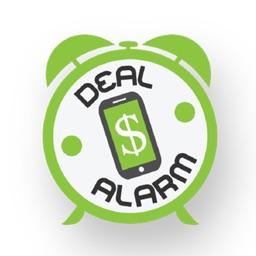Deal Alarm