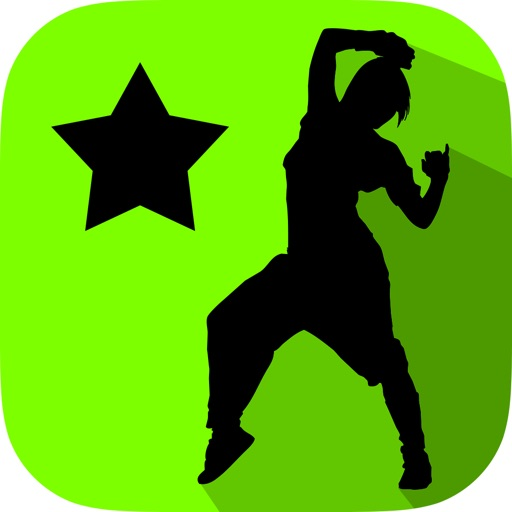 Dance Machine - beat the music iOS App