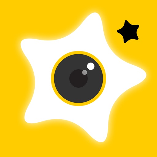 Star Camera - Free Cam with Pic Collage and Photo Editor