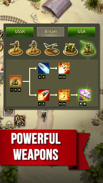 Toy Defense 2: Classic Tower Defense Strategy Game screenshot-3