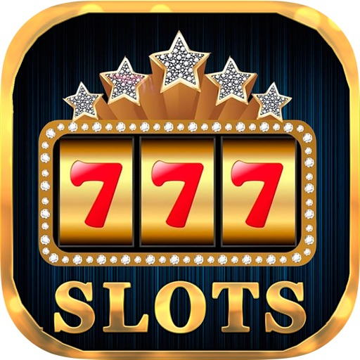 2016 Machine Classic Star Paradise 777 Big - FREE Lucky Las Vegas Slots of Casino Game icon