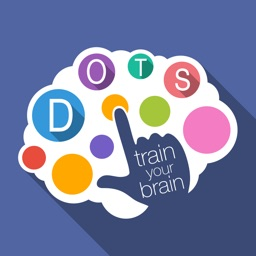Dots - Train your brain