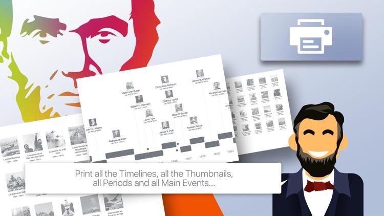 HistoKids USA: Learning History of USA is fun screenshot-4