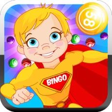 Activities of Bingo Super Spy Pro - Free Bingo Game