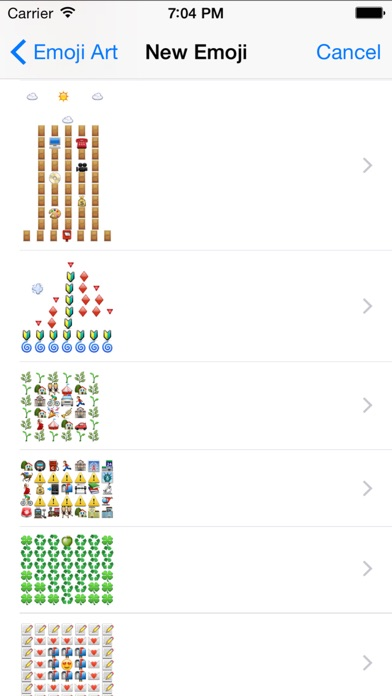 Emoji Smiley - Free Color Unicode Emoticons Keyboard for SMS