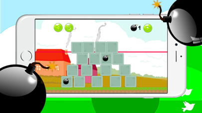 Destroy Brick Pro 2 – The bomb building planning game for fun screenshot three