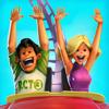 Frontier Developments Ltd - RollerCoaster Tycoon® 3 kunstwerk