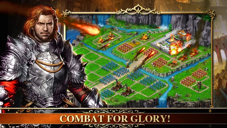 Age of Kingdoms : Forge Legend Empires by mongo