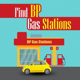 Find BP Gas Stations