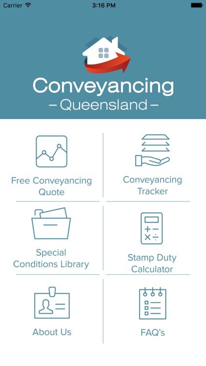 Conveyancing queensland by dandy barateta conveyancing queensland solutioingenieria Choice Image