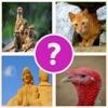 4 Picsの1ワードは、無料で画像パズルのトリビアゲーム何推測毎日プレイ!