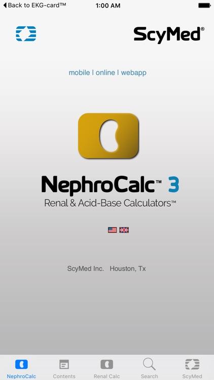 NephroCalc™