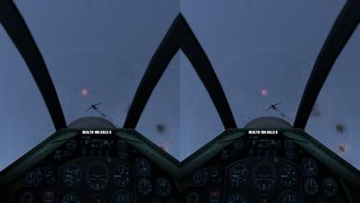 VR Flight Simulator for Google Cardboard screenshot
