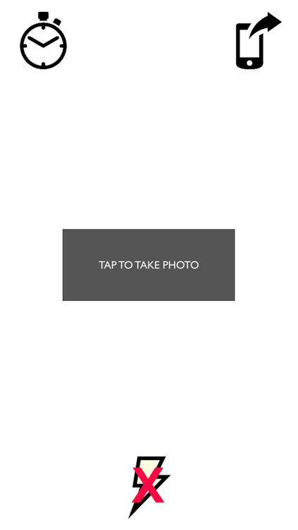 Open Source Selfie Stick