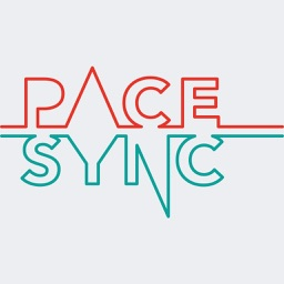Pace Sync - Measures your heart rate and makes you relax anytime -