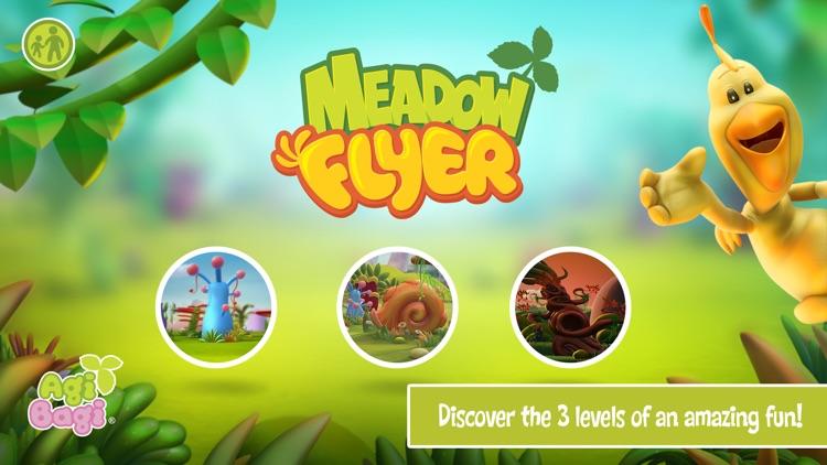 Agi Bagi Meadow Flyer screenshot-0