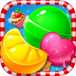 New Cookie Pop: Special Candy