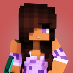 HD Girl Skins For Minecraft Pocket Edition