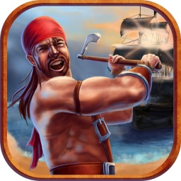 Survival Island: Pirate Story