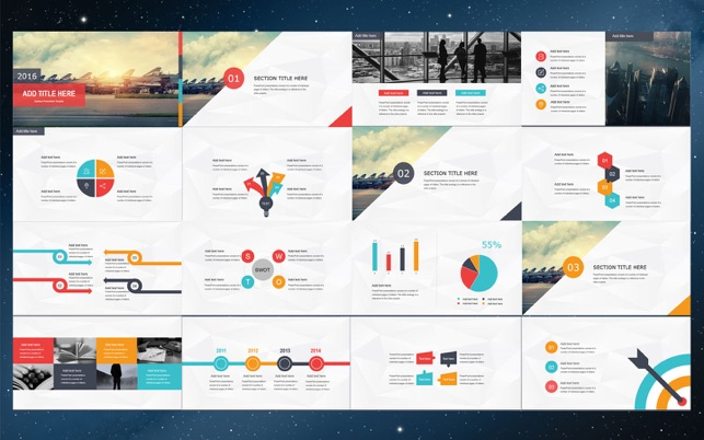 Templates for powerpoint free on the mac app store toneelgroepblik Images