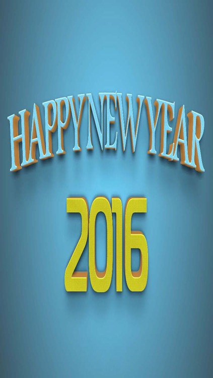 Best HD 2016-Exclusive New Year 2016 Wallpapers for All Devices screenshot-4