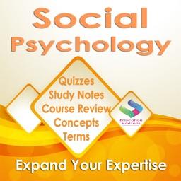 Social Psychology Exam Review 3200 Study Notes & Quiz