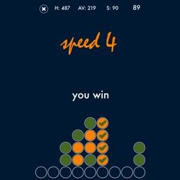speed four