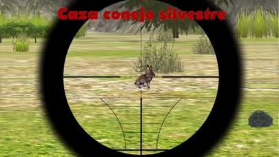 Selva francotirador caza: Cazar animales de la selCaptura de pantalla de4