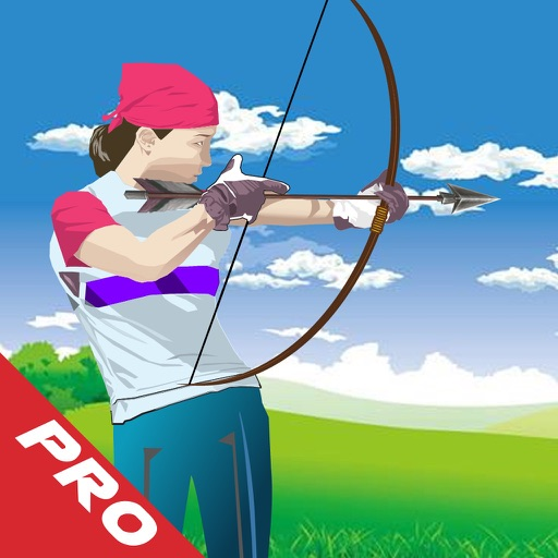 Bow and Arrow Adventure PRO