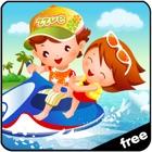 Aprender Inglés Vocabulario V.1: aprendizaje juegos educativos para niños y principiantes gratuito icon