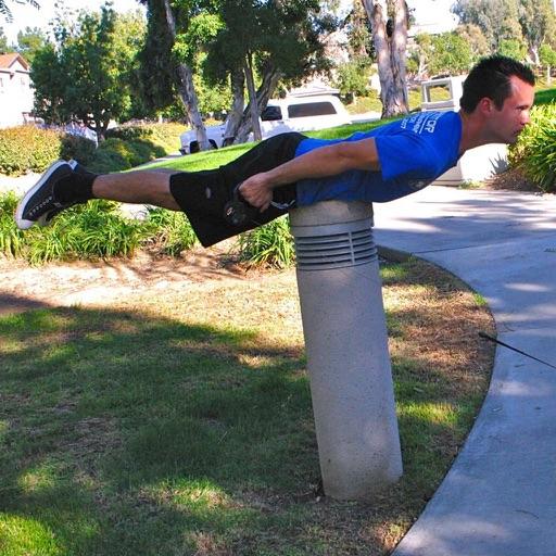Planking Fun
