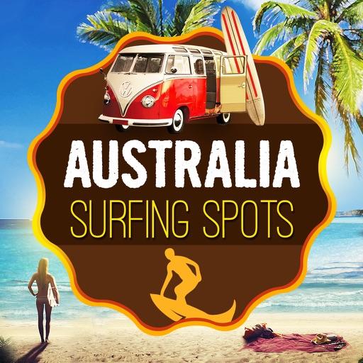 Australia Surfing Spots Guide