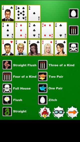 Chinese Poker - Best Pusoy,Thirteen,Pineapple,Russian Poker-0