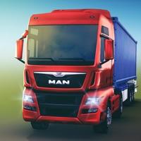 TruckSimulation 16 Hack Online Generator  img