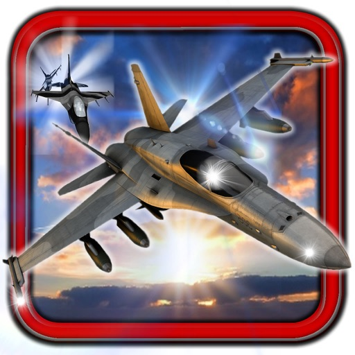 Air Iron Force Secret Strike