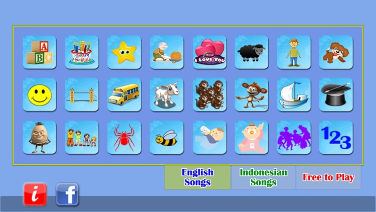 Kids Piano Free screenshot-2
