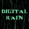 Digital Rain - The code flow