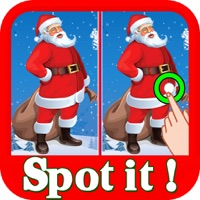 Codes for Christmas Find The Difference : Spot The Difference Hidden Objects Hack
