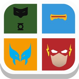Justice League Edition Quiz - Guess Most Popular Comics Book Superheroes Characters Names