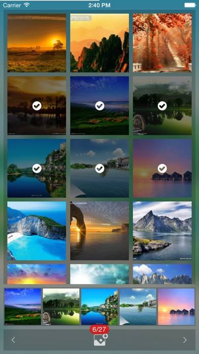 iPicBox Pro - Private Photo Vault Screenshot
