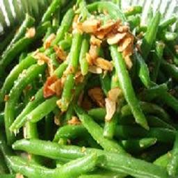 Green Bean Recipes.