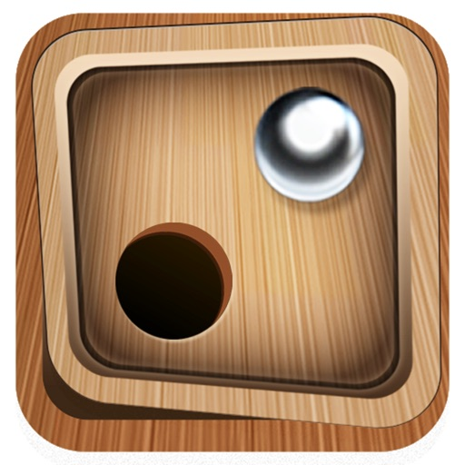 Teeter Deluxe - aTilt Labyrinth Maze Puzzle Game - 3D