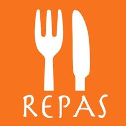 REPAS ルパ - 食を楽しむサイト