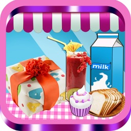 Cream Cake Maker:Cooking Games For Kids-Juice,Pie,Cookie,Cupcakes,Smoothie and Turkey & Candy Bakery Story HD,Free!