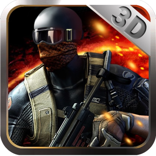 Zombie Sniper 3D - Critical Shooting:  A Real FPS Zombie City 3D Shooting Game