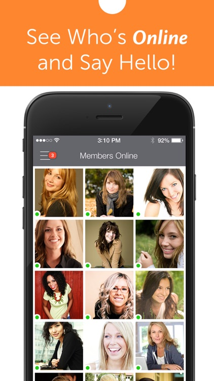 Christian Mingle – Christian Singles Dating App